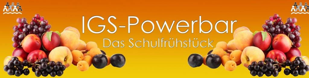 IGS Powerbar