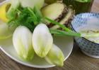 Chicorée-Fenchel-Salat
