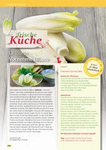 """4 Magazin """"Mein Frischekorb"""" Ausgabe MaiJuni 2015"""
